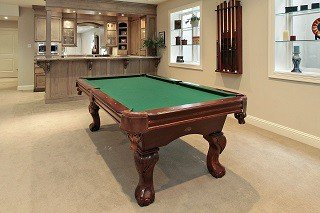 Pool table repair professionals in Dickson img2
